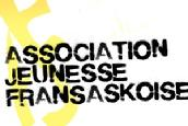 ASSOCIATION JEUNESSE FRANSASKOISE Logo