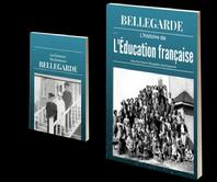 Bellegarde Vol 3 the graduates