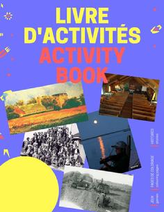 Family Activity Book